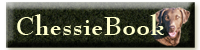 chessie book button
